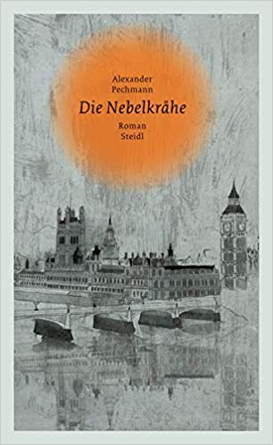 Alexander Pechmann, Die Nebelkrähe