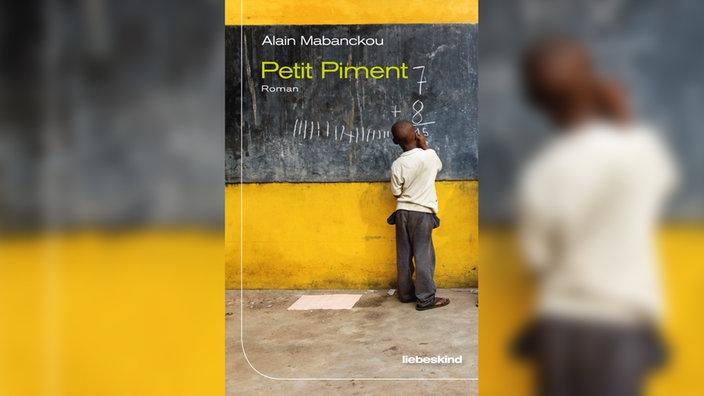 Alain Mabanckou, Petit Piment