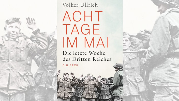 Volker Ullrich, Acht Tage im Mai