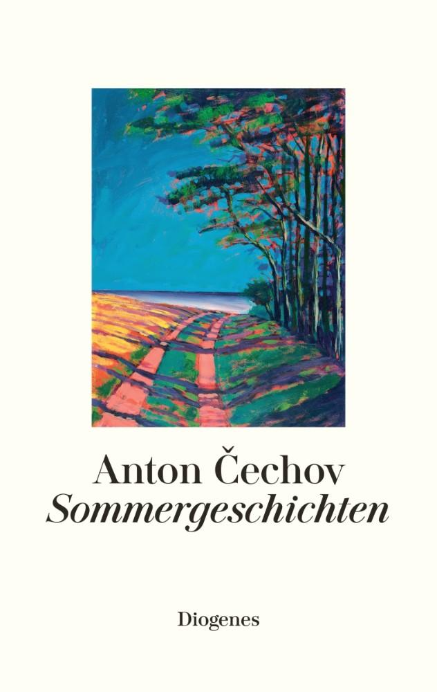 Anton Čechov, Sommergeschichten