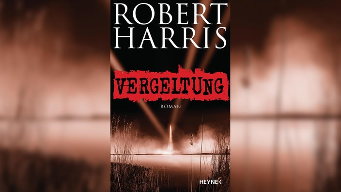 Robert Harris, Vergeltung