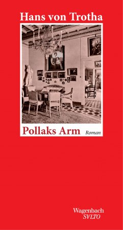 Hans von Trotha, Pollaks Arm