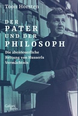 Toon Horsten, Der Pater und der Philosoph
