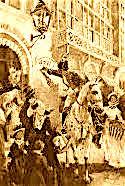 200 Jahre Franzosenzeit in Köln